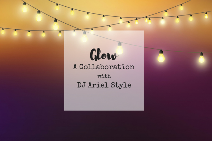 Glow: A Fun Dance Track by DJ Ariel Style featuring Mella