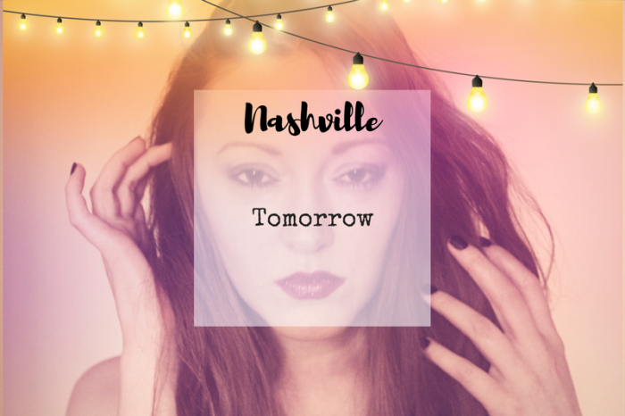 Nashville Tomorrow
