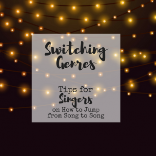 Switching Genres: Tips for Singers on How to Jump From Song to Song