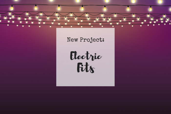 Electric Fits by Tarbeach Music featuring Mella