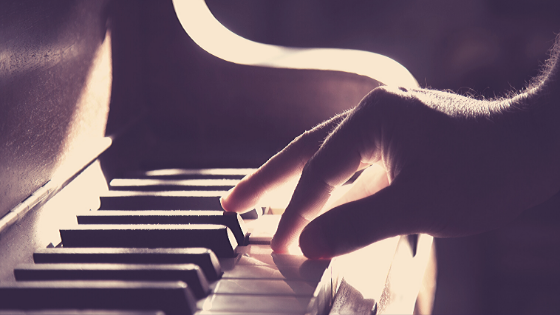 Where to find musical accompaniment