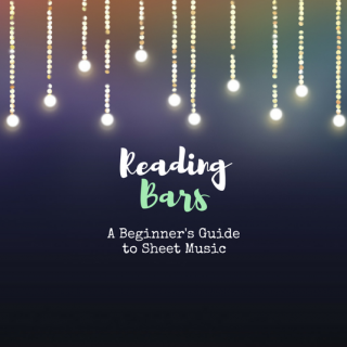 Reading Bars: A Beginner's Guide to Sheet Music