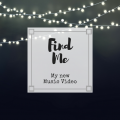 Find Me Music Video Mella Barnes