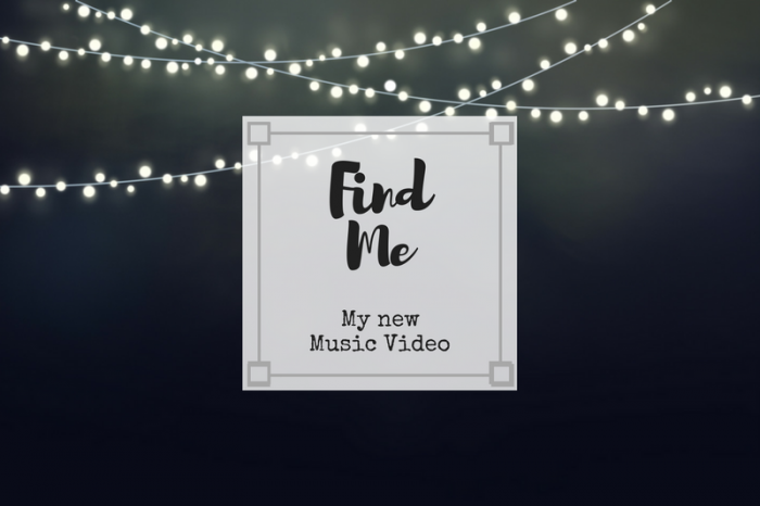 Find Me Music Video Mella Barnes
