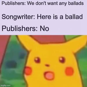 Songwriter Memes