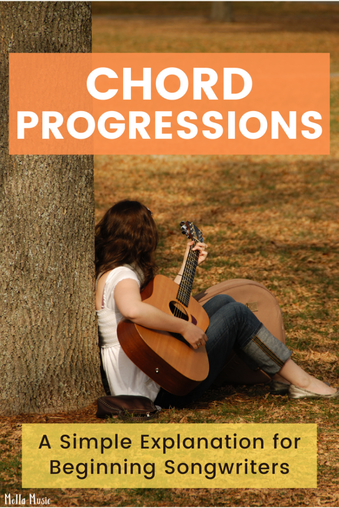 Chord Progressions for Beginners