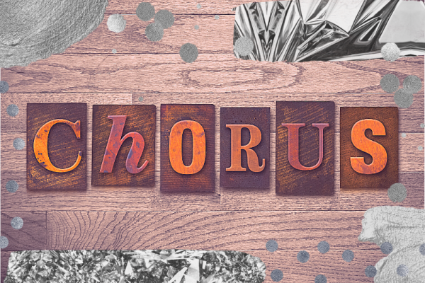 How to Write a Song Chorus