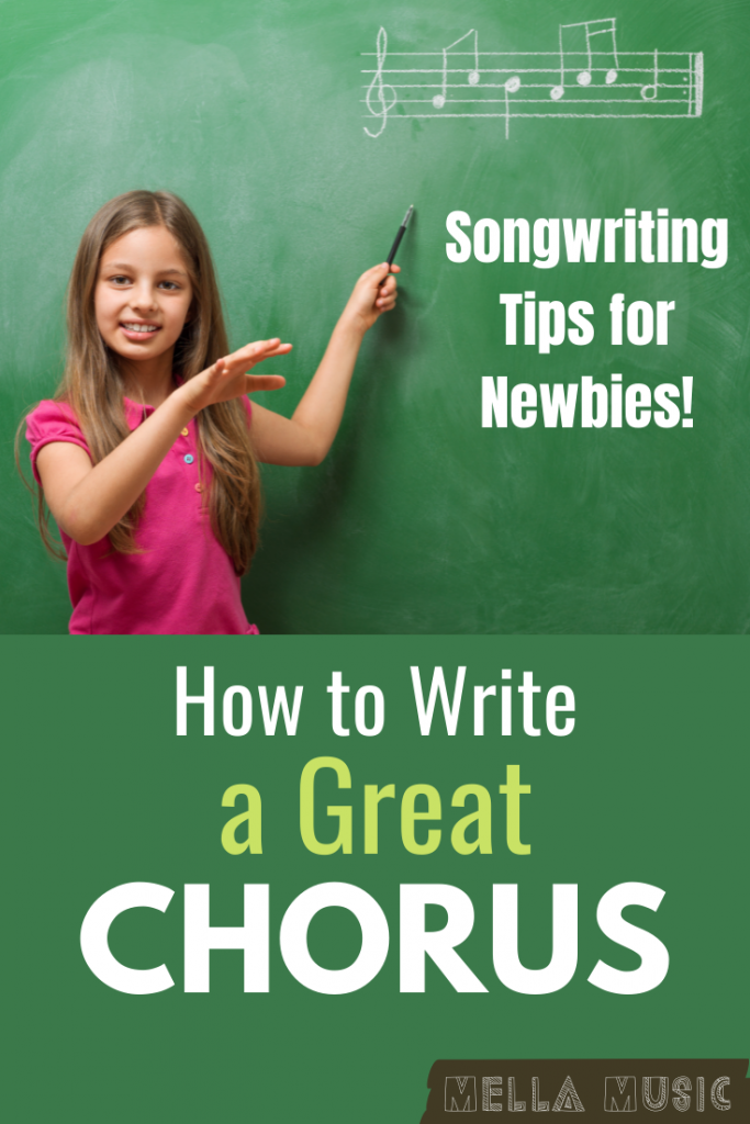 How to Write a Prechorus