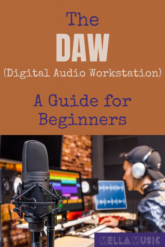 DAW Tips for Beginners