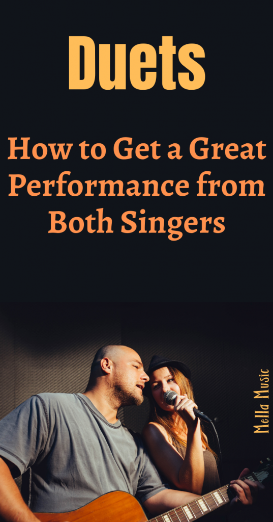 Tips for Duets