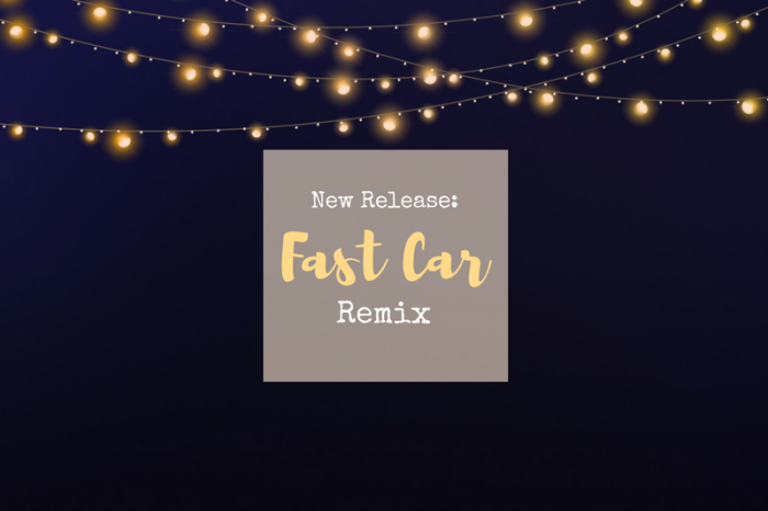 An EDM/Dance Remix of Fast Car featuring Mella