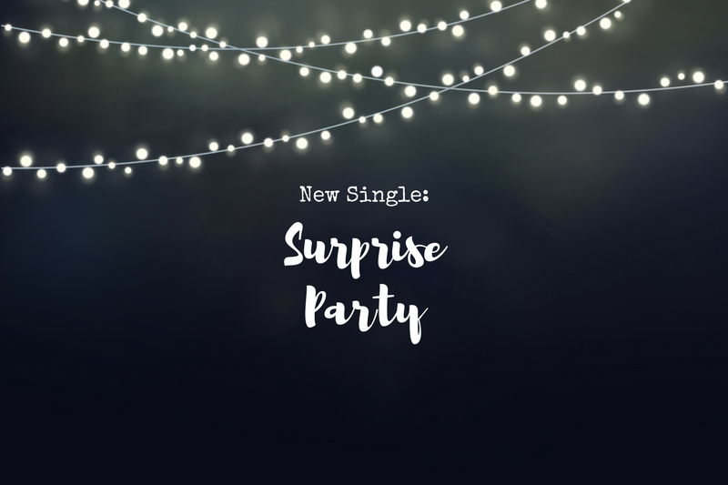 Surprise Party, a new single by Dan and Mella