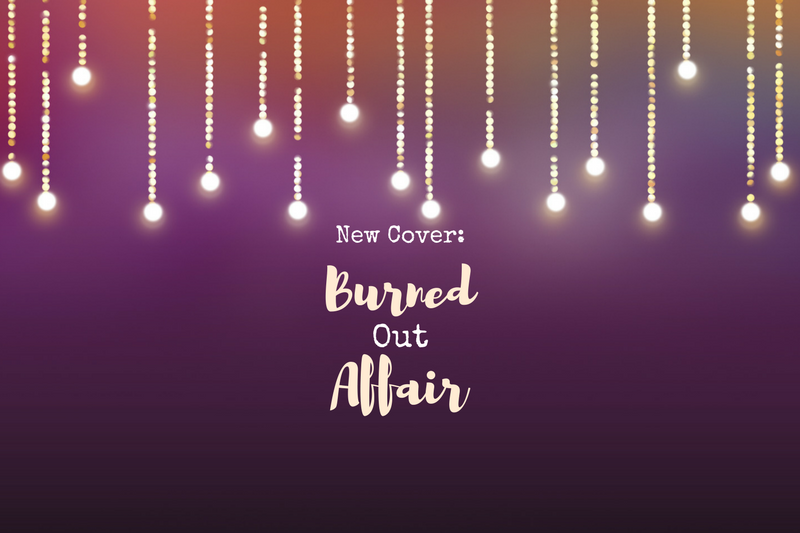 Dan and Mella have a new single, a cover of Burned Out Affair