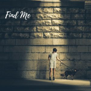 Find Me by Mella
