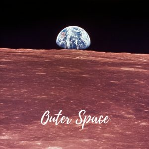 Outer Space by Mella