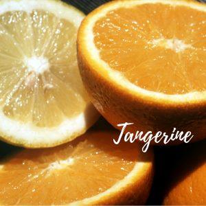 Tangerine by Mella