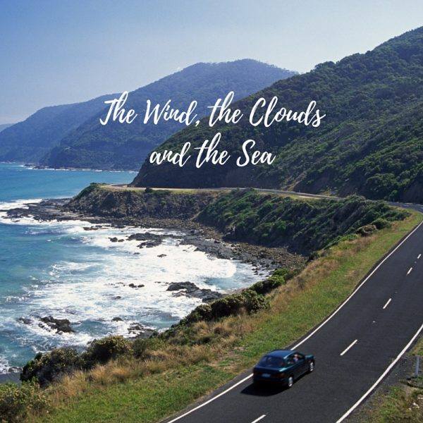 The Wind, the Clouds and the Sea by Mella