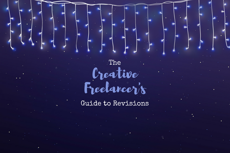How to make revisions for clients without losing your mind