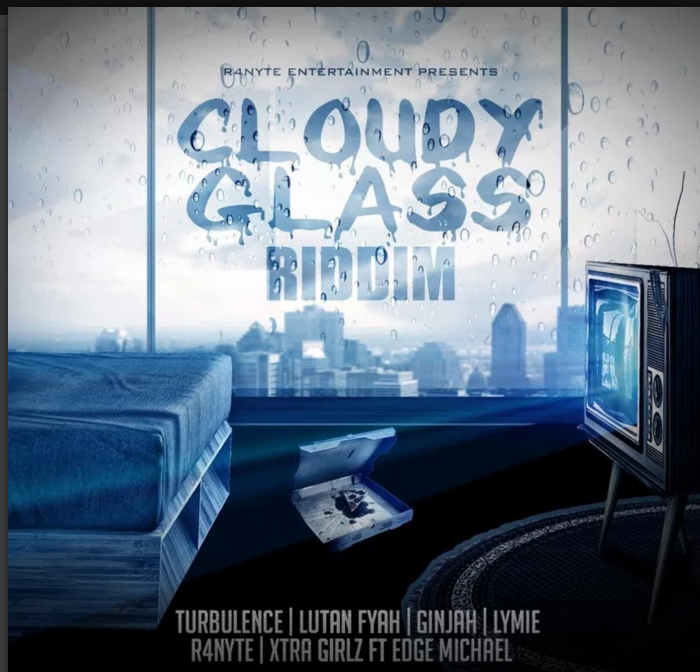 New Single: Cloudy Glass produced by R4NYTE Entertainment