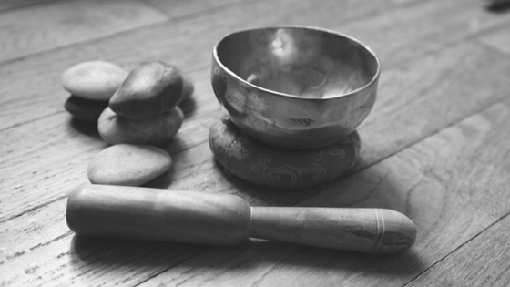 Meditation for Musicians by Mella Barnes