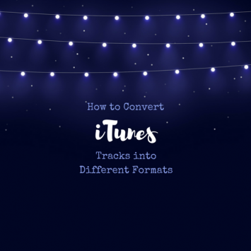 How to Convert iTunes Tracks to Different Formats: 5 Simple Steps!