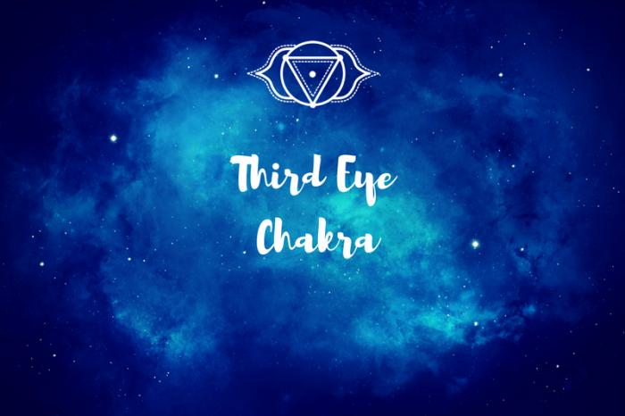 Your Third Eye Chakra and Music