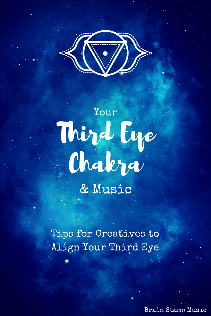 how to develop your third eye