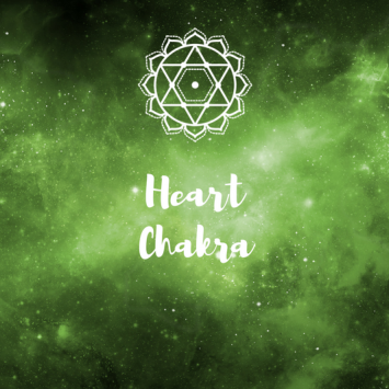 Your Heart Chakra and Music