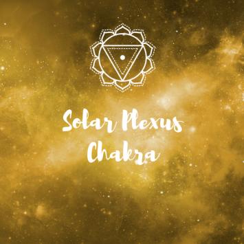 Your Solar Plexus Chakra and Music