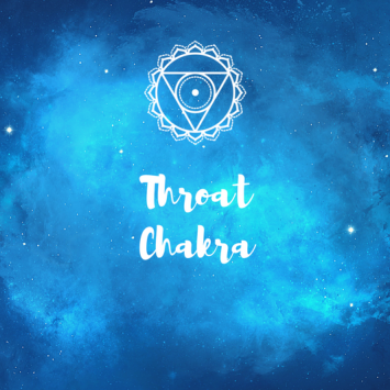 Your Throat Chakra and Music