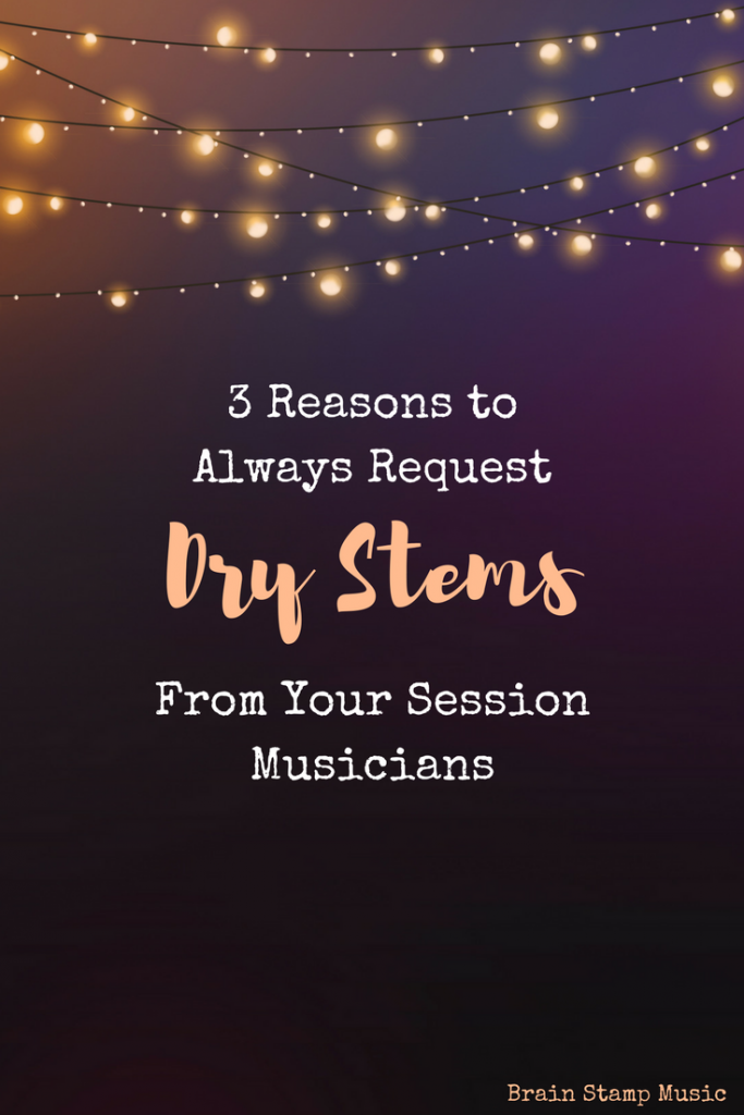 What are Dry Stems and why are they important? Here's what you need to know!