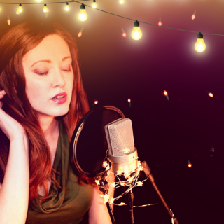 How I Realized I Wanted to be a Professional Session Singer