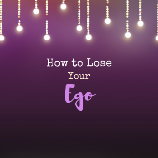 How to Lose Your Ego (so You Can Be a Better Songwriter)