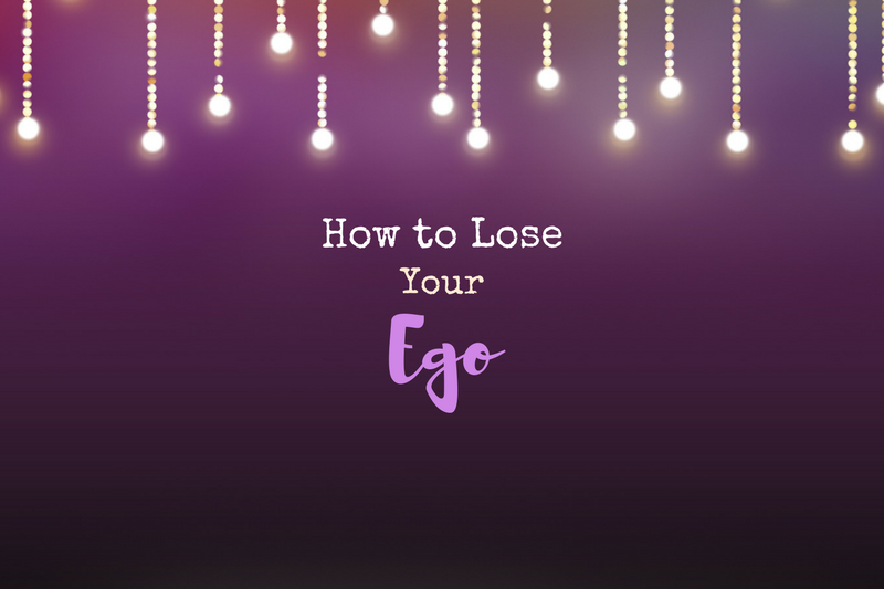 Tips to Lose Your Ego to Improve Your Songwriting