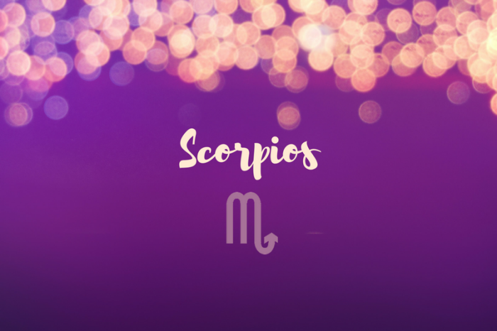 A Complete List of Scorpio Singers and Songwriters!