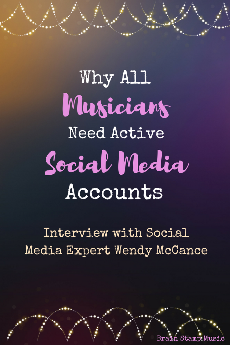 Learn how to rock your social media with expert tips!