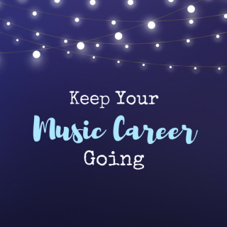 How to Keep Your Music Career Going When You Work Full Time