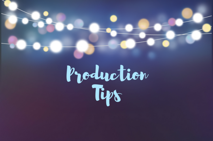 Producer Cari Prez gives 10 tips for music production