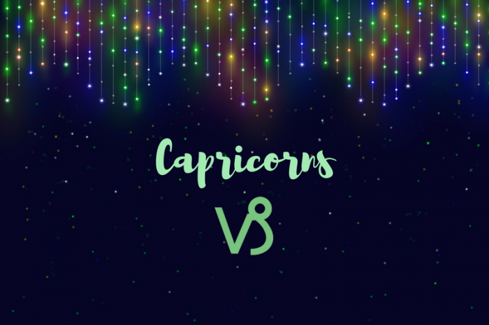 An epic list of Capricorn singers and songwriters!