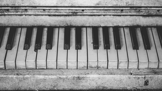 Piano Improvisation for Beginners
