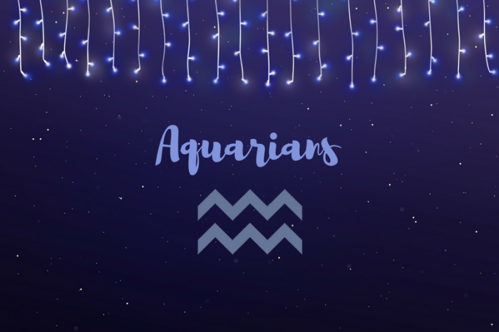 The Ultimate list of Aquarian Singers and Songwriters