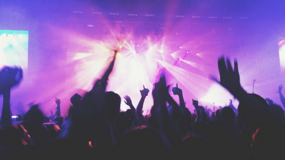 Tips to have an awesome live show!