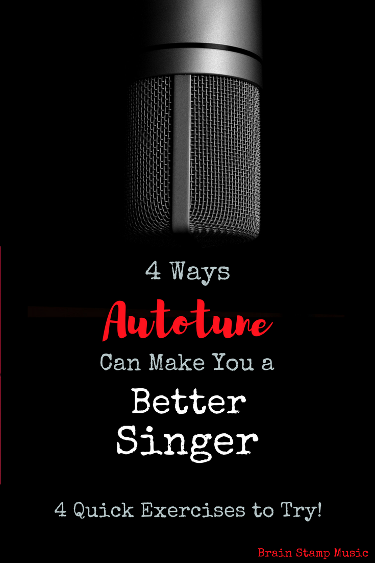 4 Unexpected Ways Autotune Can Make You a Better Singer – Mella Music