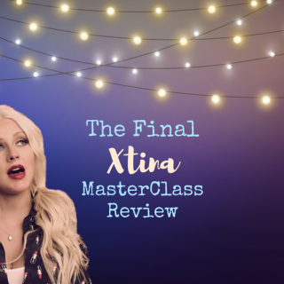 The Complete Christina Aguilera MasterClass Review – for Vocalists