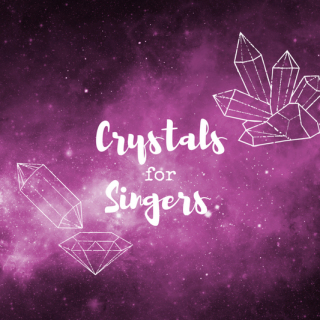 Crystal Healing Therapy for Singers – Does It Work?