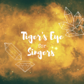 Does crystal therapy work for singers? I tried it with Tiger's Eye to find out