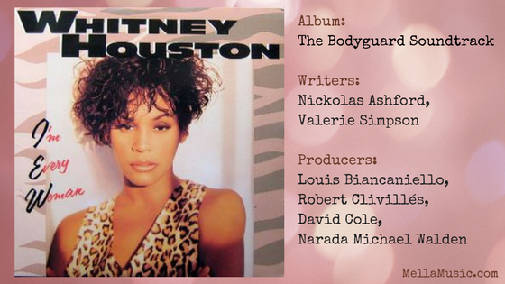 Whitney Houston songs ranked from worst to best