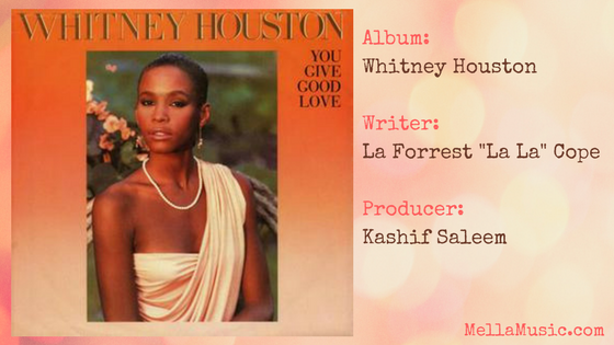 All of Whitney Houston songs ranked from worst to best