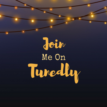 Come Join Me at Tunedly – An Online Recording Studio