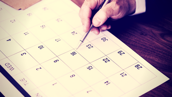 How to Establish Deadlines to Keep Your Cowriters on Target